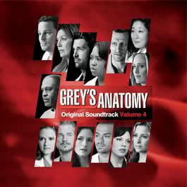 Grey's Anatomy (Original Soundtrack Volume 4) 2011 羣星