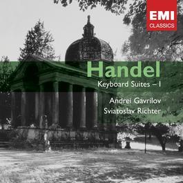 Handel: Keyboard Suites Vol. I 2005 Andrei Gavrilov