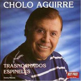 Trasnochados Espineles 2011 Cholo Aguirre