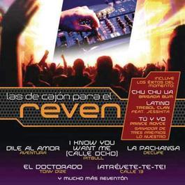 Las De Cajón Para El Reven! 2010 Various Artists