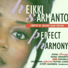 Heaven Knows 2004 Opera Ebony & Heikki Sarmanto Jazz Ensemble