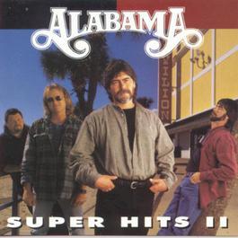 Super Hits II 1998 Alabama