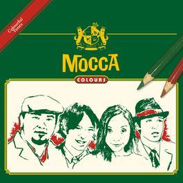 Colours 2015 Mocca