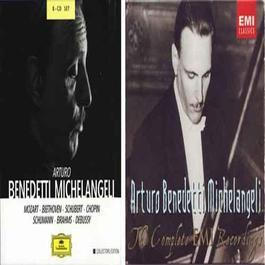 In compagnia di Arturo Benedetti Michelangeli 1970 Arturo Benedetti Michelangeli