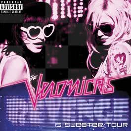 Revenge Is Sweeter Tour 2010 The Veronicas