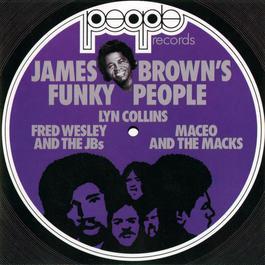 James Brown's Funky People 2012 Various Artists