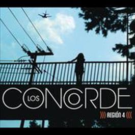 Region 4 2009 Los Concorde