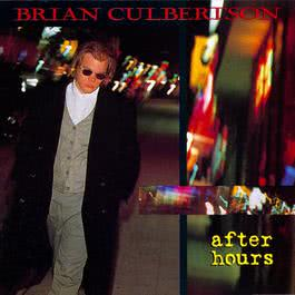 After Hours (Extended Solo Mix Version) 1995 Brian Culbertson