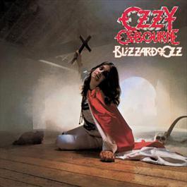 Blizzard Of Ozz 1992 Ozzy Osbourne