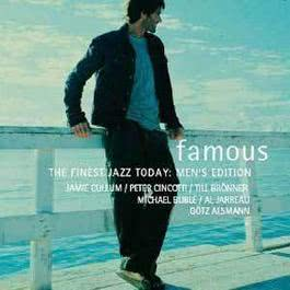 Famous The Finest Jazz Today  Men's Edition 2005 群星