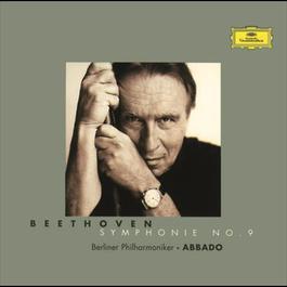 Beethoven: Symphony No.9 2002 Claudio Abbado