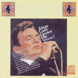 Johnny Cash's Greatest Hits 1987 Johnny Cash