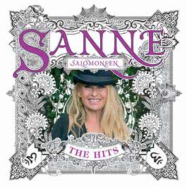 The Hits 2006 Sanne Salomonsen