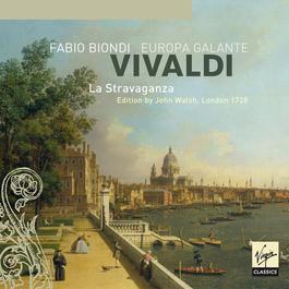Vivaldi: La Stravaganza 2011 Fabio Biondi