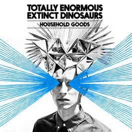 Household Goods 2012 Totally Enormous Extinct Dinosaurs