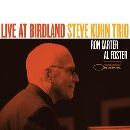 Live At Birdland 2007 Steve Kuhn Trio