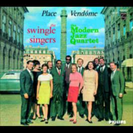 Place Vendome 2005 The Swingle Singers
