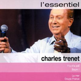 L'essentiel 2003 Charles Trenet