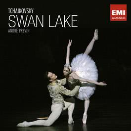 Tchaikovsky: Swan Lake 2009 Andre Previn