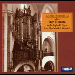 Canzonetta In E Minor, BuxWV 169 2005 Enzio Forsblom