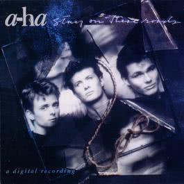 You'll End Up Crying (Album Version) 1988 A-Ha