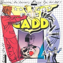 Hurra du lever, pang du är död! 1989 Eric Gadd