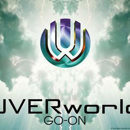 GO-ON 2009 UVERworld