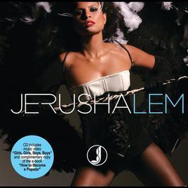 Jerushalem 2009 Jerusha