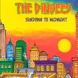 Sundown To Midnight 1999 The Dingees
