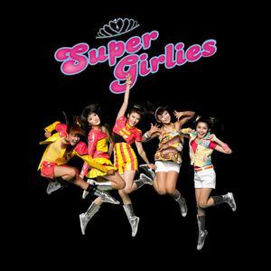 Semangat dari Super Girlies