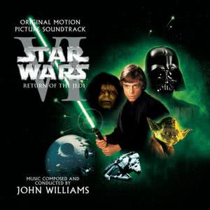 John Williams的專輯Star Wars Episode VI: Return of the Jedi (Original Motion Picture Soundtrack)