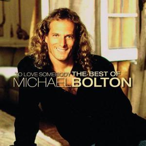收聽Michael Bolton的This River歌詞歌曲