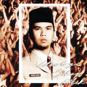 Ideologi, Sikap, Otak dari Ahmad Band
