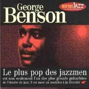 George Benson的專輯Le plus pop des jazzmen