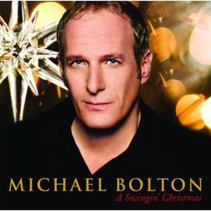 Michael Bolton的專輯A Swingin' Christmas