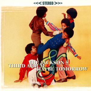 Michael Jackson的專輯Third Album & Maybe Tomorrow