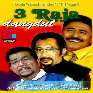 Tiga Raja Dangdut dari Meggi z
