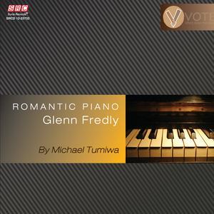 Romantic Piano Glenn Fredly dari Michael Tumiwa
