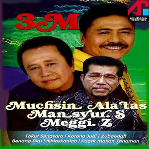 Tiga M dari Meggi z
