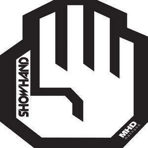 Manhand的專輯Show Hand