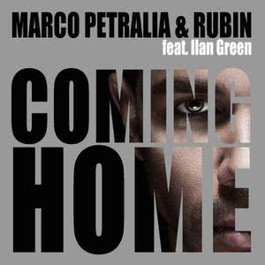 Marco Petralia的專輯Coming Home [feat. Ilan Green]