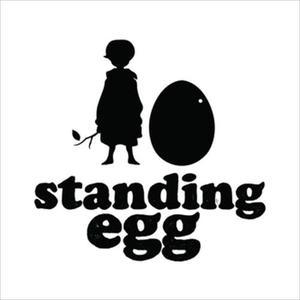 Standing Egg的專輯standing egg