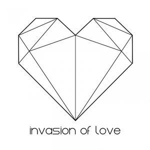 The First Noel dari Invasion of Love