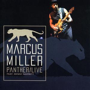Marcus Miller的專輯Panther