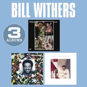 Bill Withers的專輯Original Album Classics