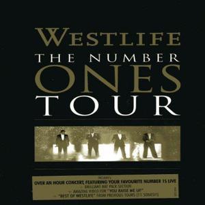 收聽Westlife的Uptown Girl歌詞歌曲