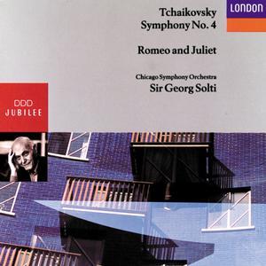 收聽Chicago Symphony Orchestra的Tchaikovsky: Symphony No.4 in F minor, Op.36 - 2. Andantino in modo di canzone歌詞歌曲