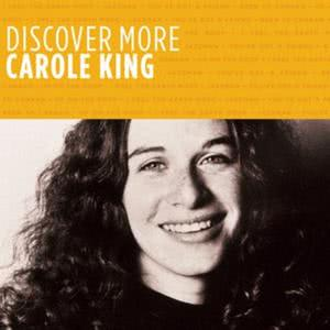 Carole King的專輯Discover More