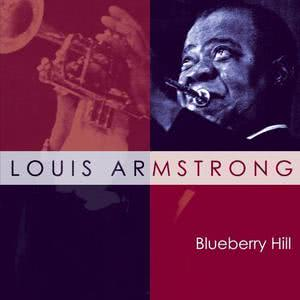 Louis Armstrong的專輯Blueberry Hill