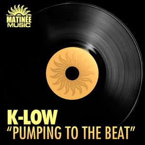 K-Low的專輯Pumping to the Beat